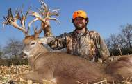 Possible World Record 47-Point Non-Typical Whitetail Buck Taken in TN
