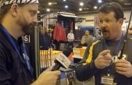 2017 Houston Boat Show - Day 1 Fishing Tackle Coverage