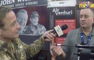Air Venturi  - 2017 Shot Show