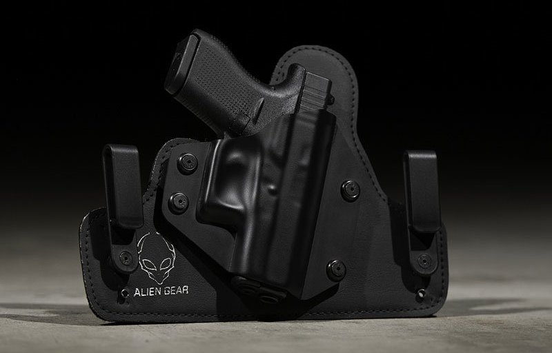 Practical Tactical - My Top 3 CCW Holsters
