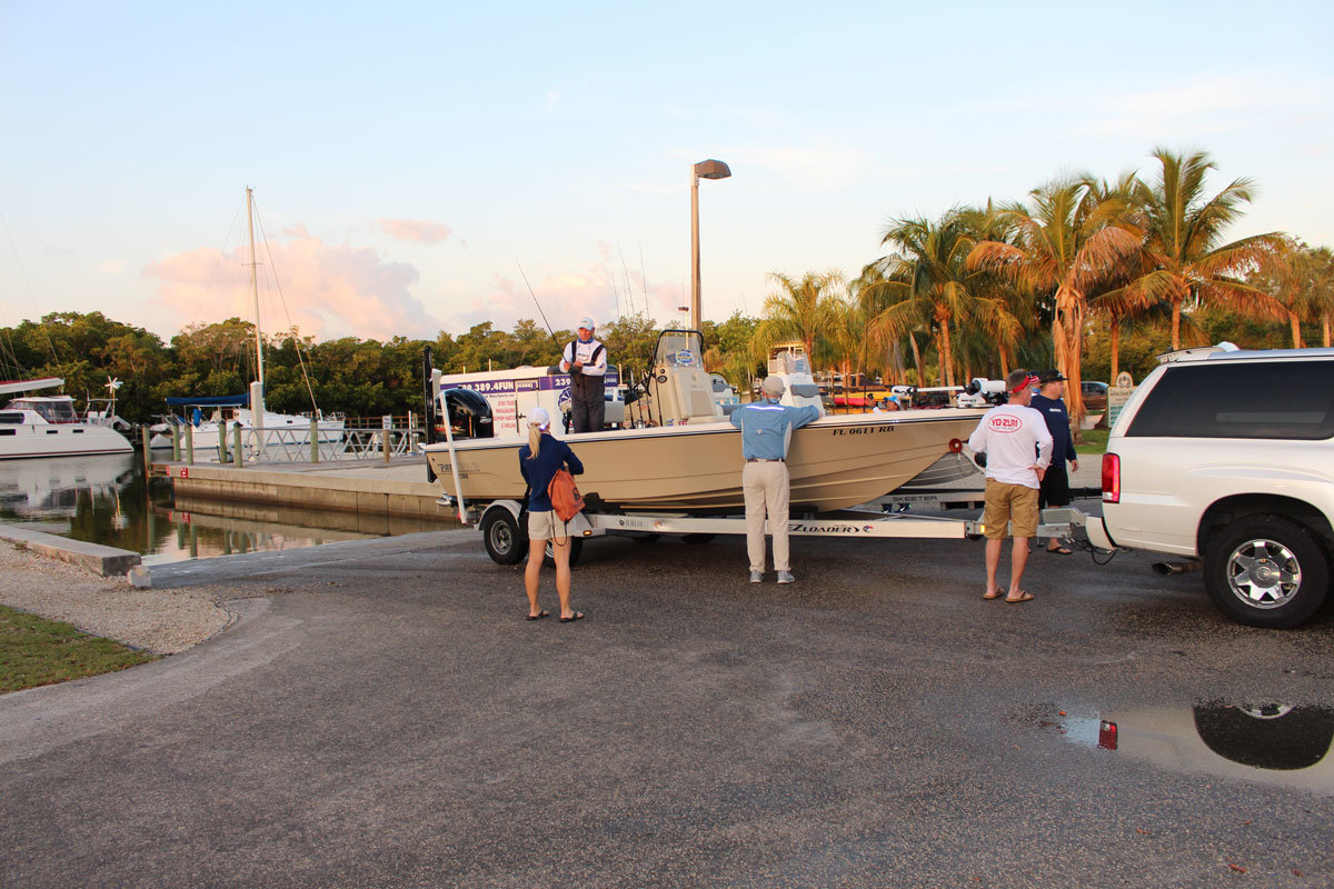 Boat Ramp Follies: 3 Things you Shouldn't Do at the Boat Ramp