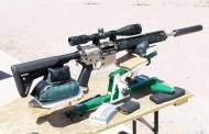 Gun Stuff: Rasslin' With Murphy