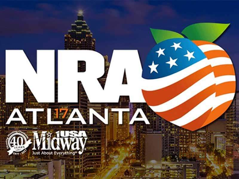 NRA Show Coverage: Part 1