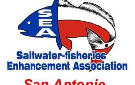 SEA Anglers for Conservation Tournament - June 16 & 17 - Aransas Pass, TX
