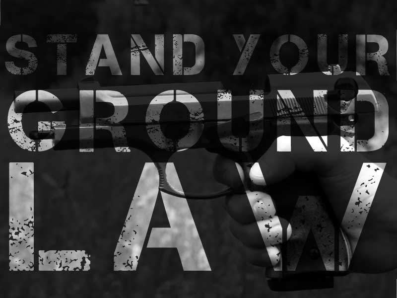 Practical Tactical - Stand Your Ground