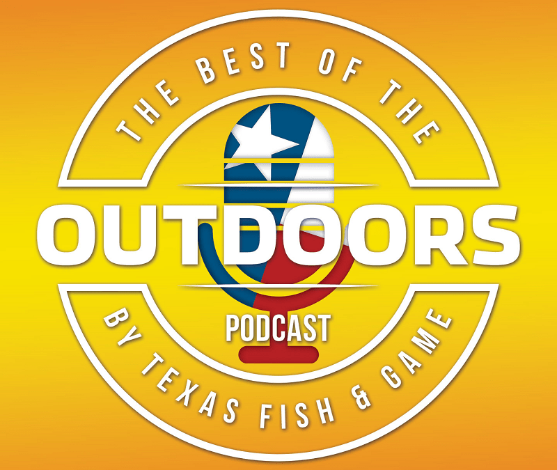 fishing podcast