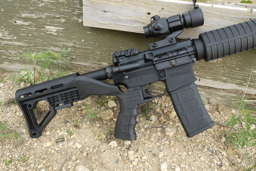 Let S Talk About Quot Bump Stocks Quot Texas Fish Amp Game Magazine
