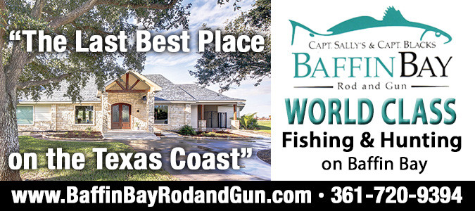 Baffin Bay Rod and Gun