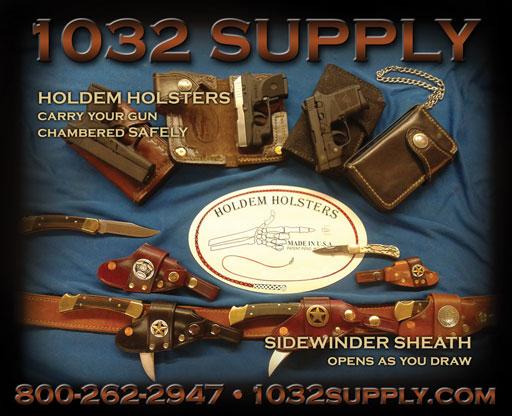 1032 Supply