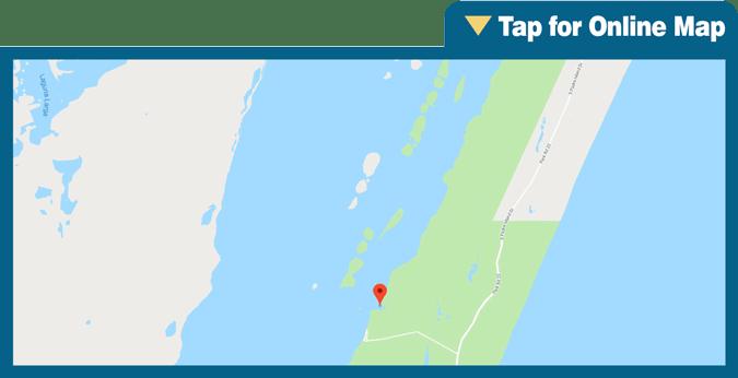 North Bird Island