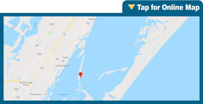 Traylor Island