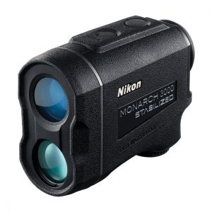 Nikon's Monarch 3000