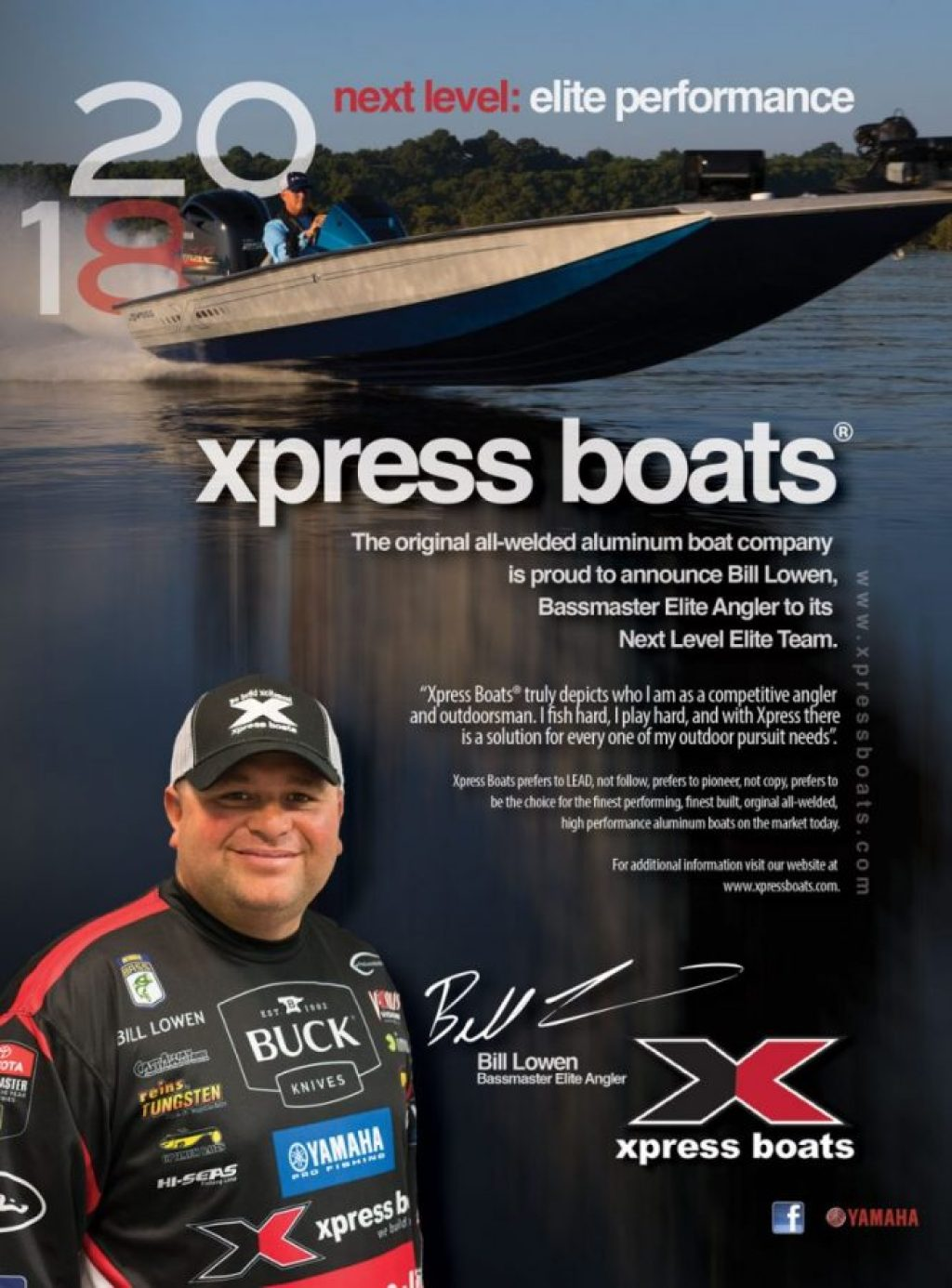 press boats