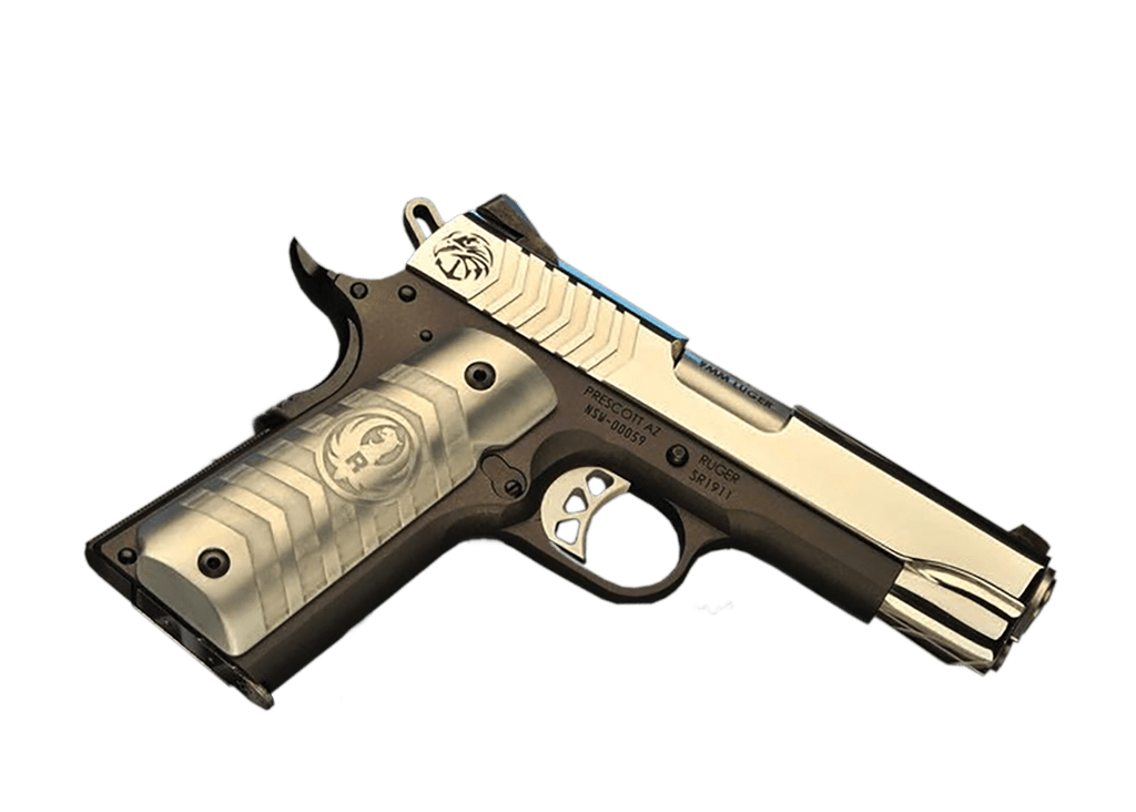 Ruger Naval Special Warfare 1911