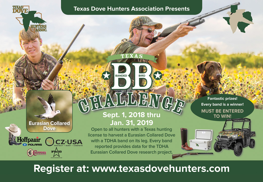 Texas Dove Hunters Assoc.