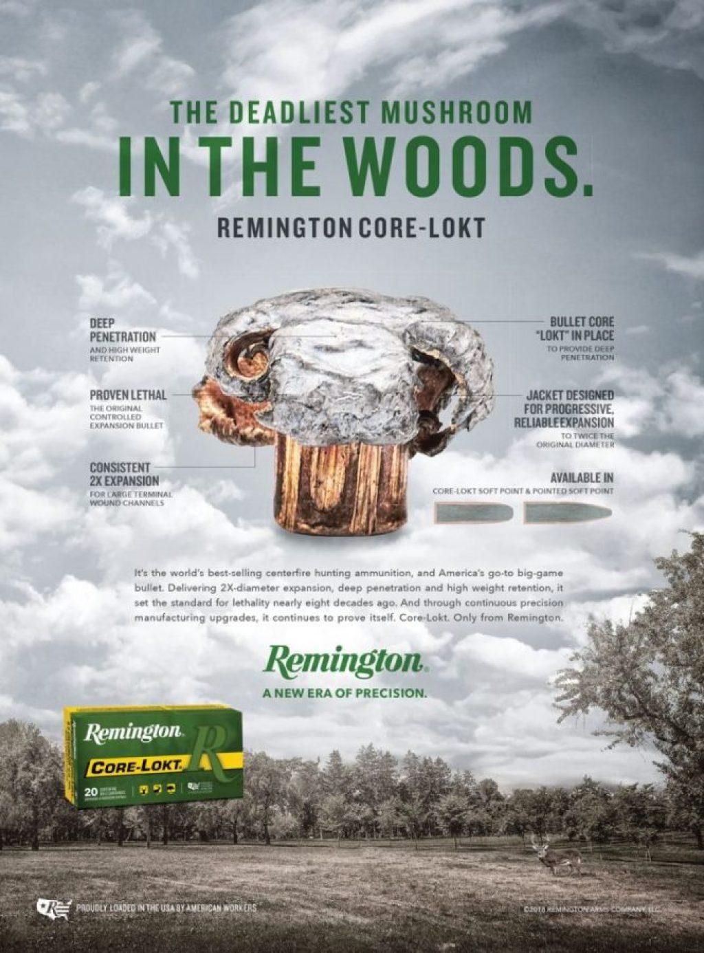 Remington Arms