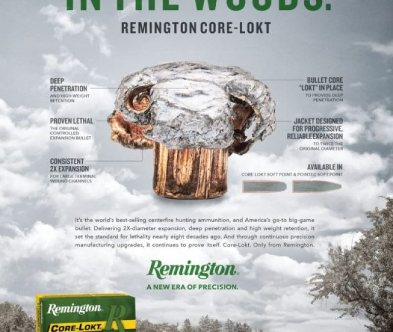 Remington Arms
