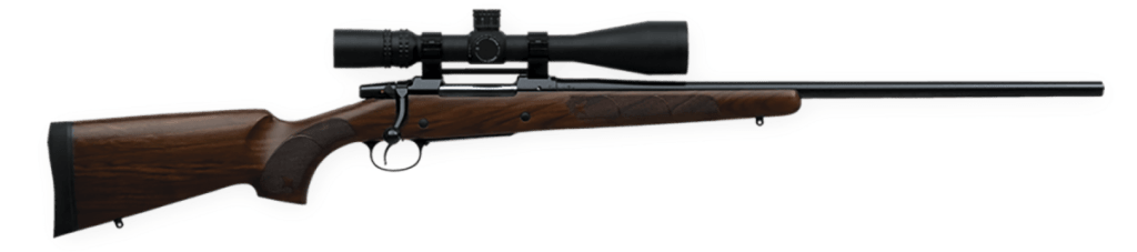CZ Ultimate Hunting Rifle (UHR)