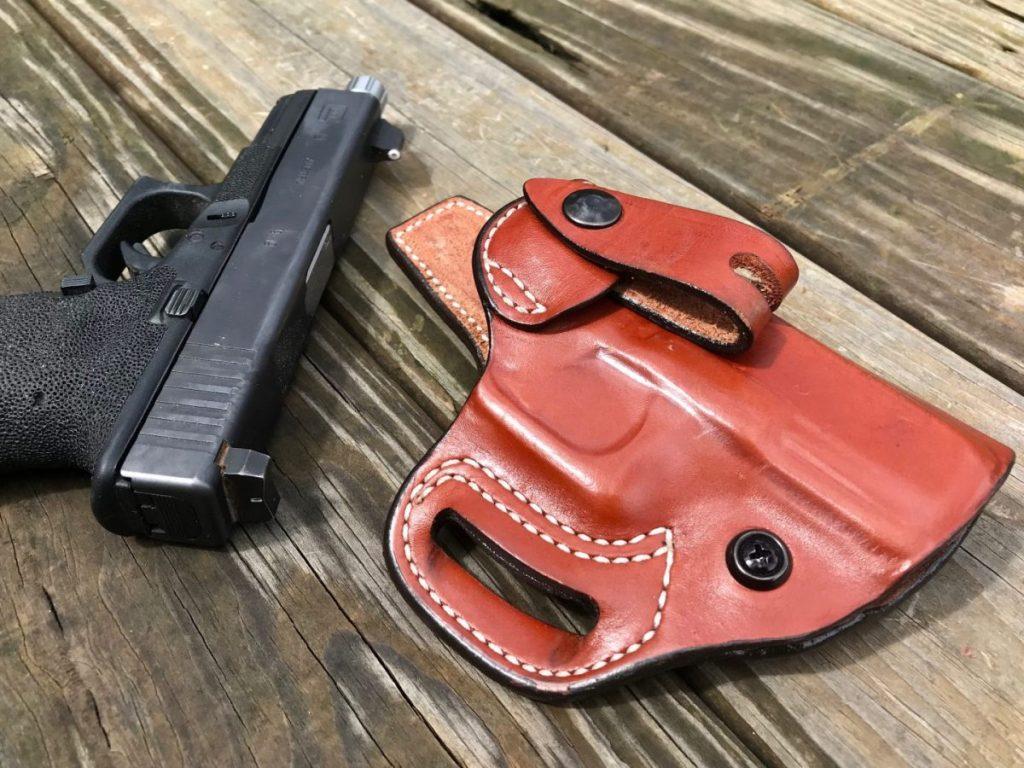 XS Glock Sights in Osprey