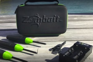 3 Wacky Fishing Gadgets Zombait Gofish Cam And The Bait