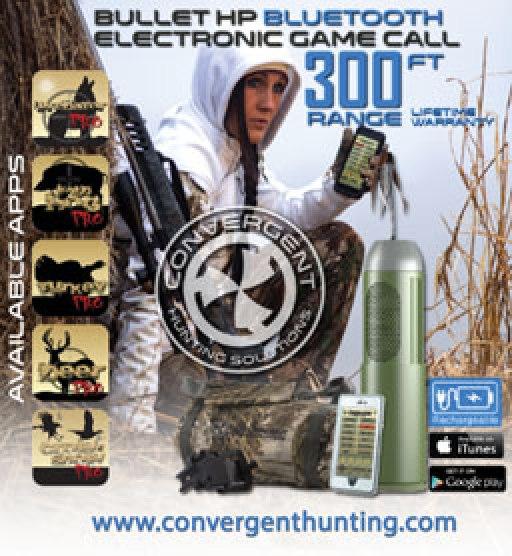 Convergent Hunting