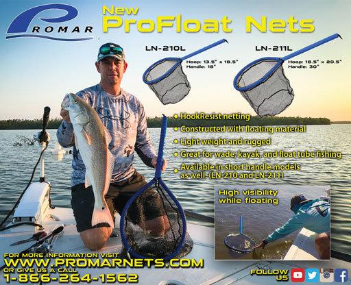Promar Nets