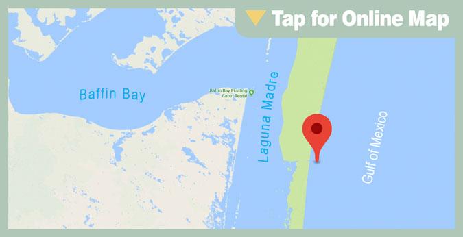 Baffin Bay HOTSPOT: Yarborough Pass