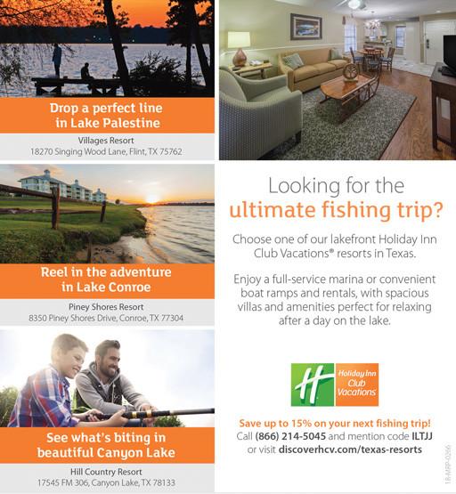 Holiday Inn Orange Lake
