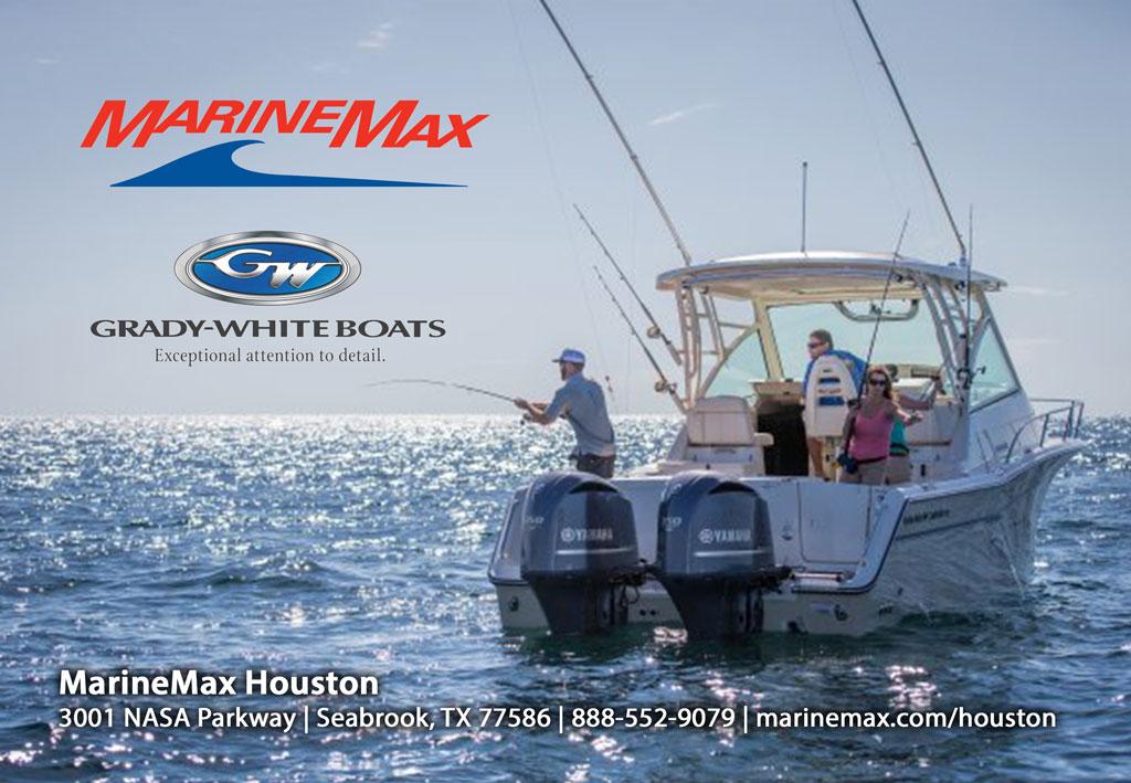 TUNA TIPS - February 2019 - Texas Fish & Game Magazine