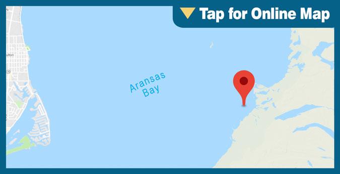 Aransas Bay