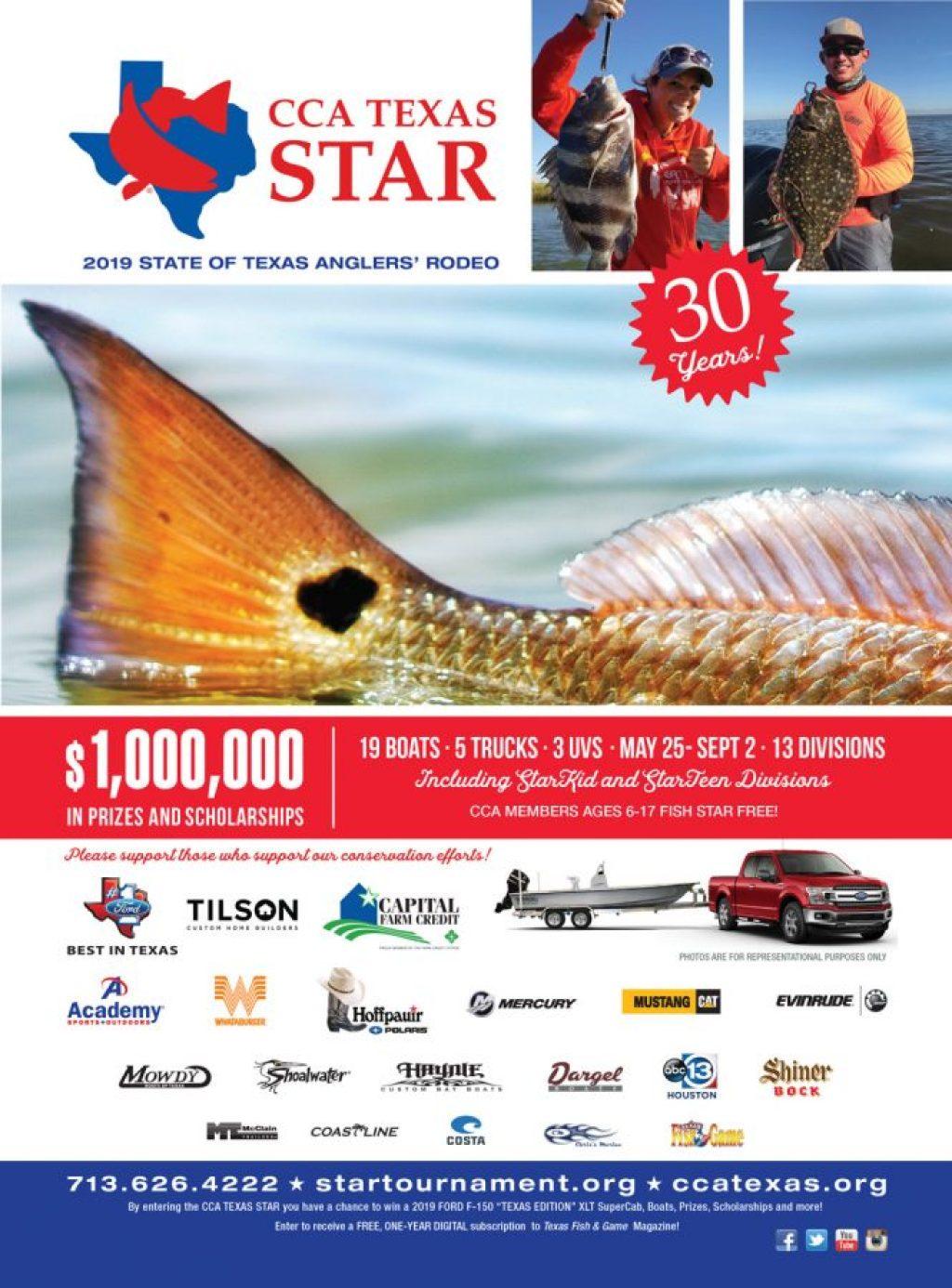 CCA Texas Star