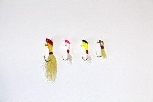 dart fishign lure