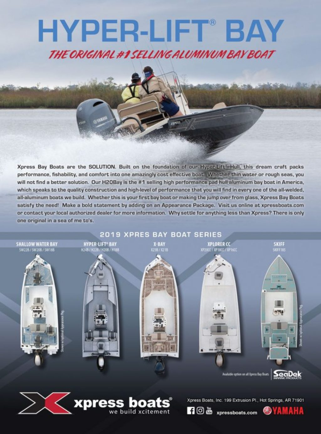Xpress Boats
