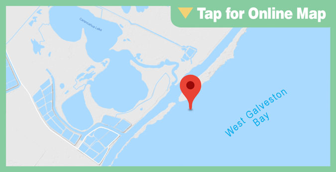 Galveston West Bay
