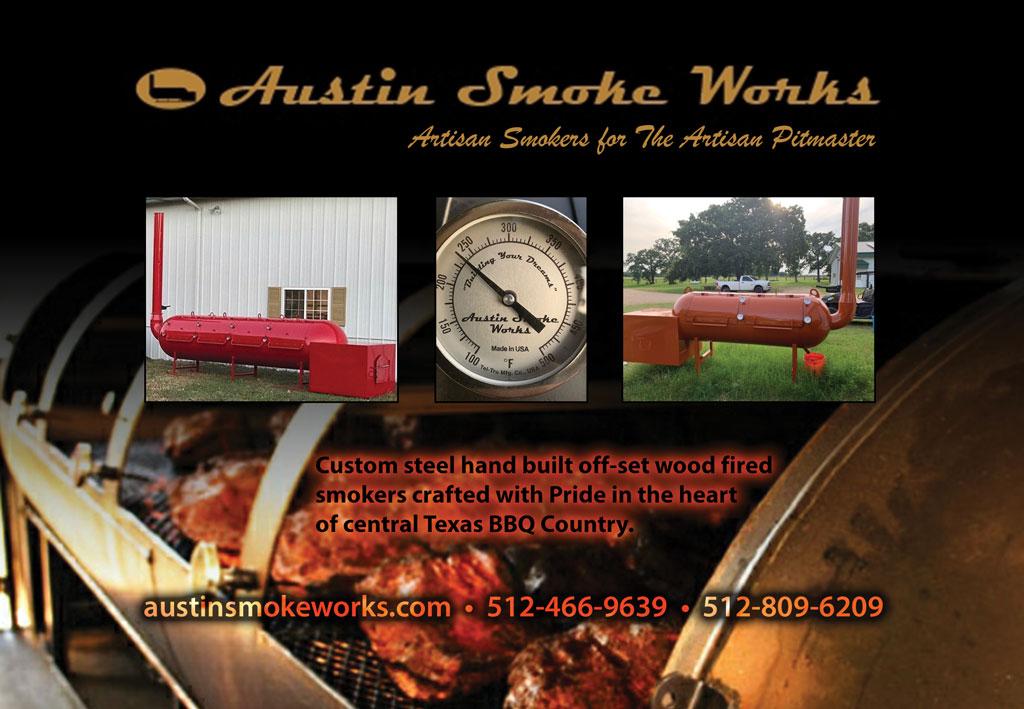 Austin Smoke Works