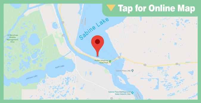 Sabine Lake
