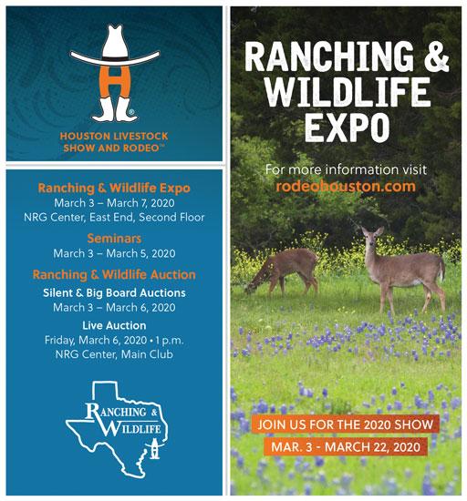 Houston Livestock Show & Rodeo