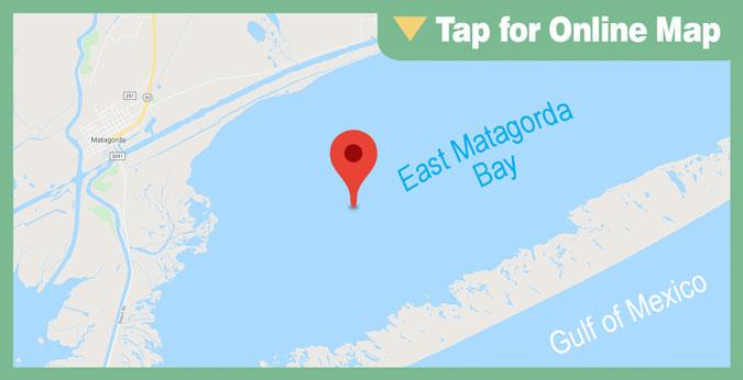 Matagorda East Bay