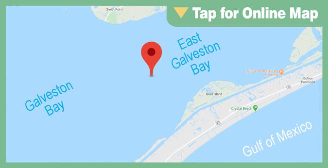 Galveston East Bay