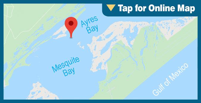 Ayers Bay