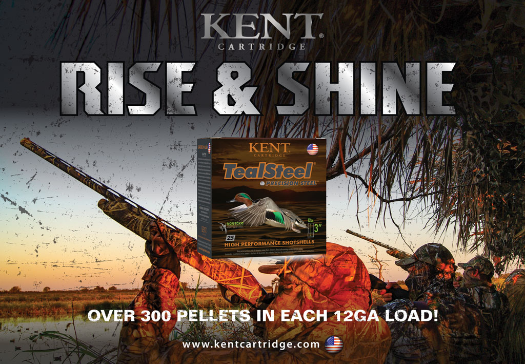 Kent Cartridge