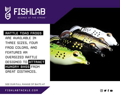 Fish Lab Tackle
