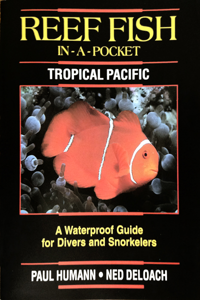 Tropical Pacific Fish-In-A-Pocket