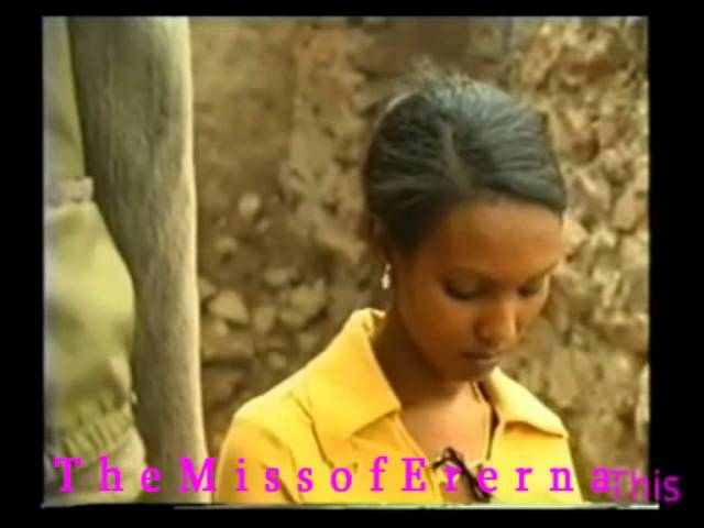 "Eritrean Movie ""Rahel "" Part 1"