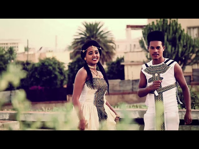 |NEW Eritrean Music Guayla 2017|  - Natnaiel and Muzit (Seb Alewa) Official Music Video