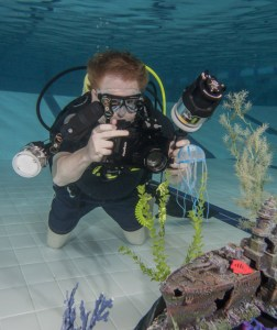 fishinfocus level 2 underwater photography courses UK