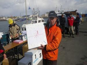 第6回アングルマス釣り大会