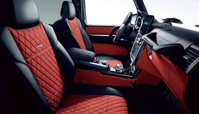 20161227-amg-g63-interior