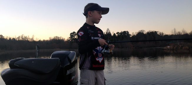 3 Best Fishing Rods for Kids - Fishing by Boys' Life