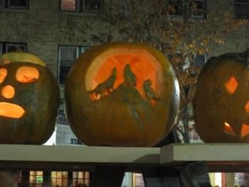 Keene Pumpkin Fest a Smashing Success - Fishing4Deals